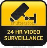 CCTV kamera alarm camera video nadzor