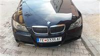 BMW  e91 335d m paket