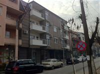 Delovni objekti vo stanbena zgrada Strumica