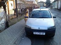 Fiat Punto -00