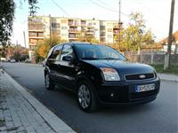 Ford Fusion Cross 1.4 tdci