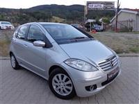 MERCEDES A 180 CDI 108 KS ELEGANCE -05 VIP AUTO