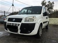Fiat Doblo -06 1.9 MJet
