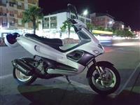 Gilera Runner 250cc Full Malossi