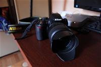 DSLR Nikon D3100 moze zamena