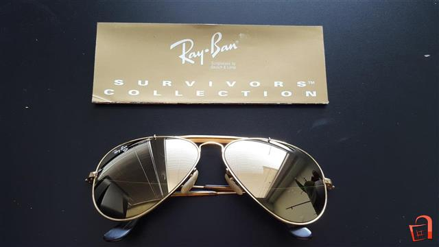 67f95de801 Pazar3.mk - Ad Rayban Diamond Hard Ocila za sonce For sale