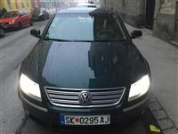 VW PHAETON V10 -03