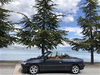Peugeot 306 cabrio 2.0