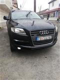 Audi Q7 3.0tdi quattro 4x4 -07 moze zamena