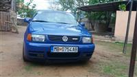 VW Polo 1.4 16 ventili