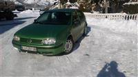 VW Golf 4 dizel 1.9 -98