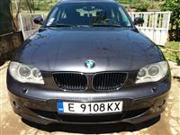BMW 118d 2.0 122ks full oprema