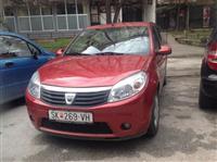 Dacia Sandero kako nova