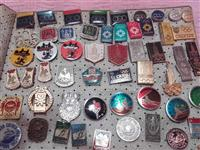 Kolekcija znacki