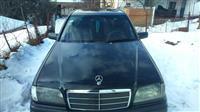 Mercedes Benz C250 moze zamena