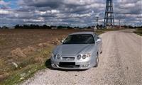 Hyundai Coupe FX 2.0