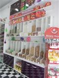 Inventar za refusni proizvodi kolaci bonboni i dr