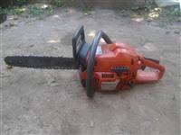 Motor za drva