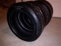 4 polovni letni gumi Hankook 195 50 R15