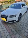 Audi A6 kupeno od Porshe Makedonija