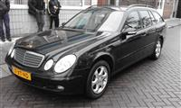 Mercedes E 220 -06