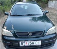 Opel Astra so full oprema -98