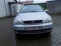 Opel Astra 1.6 benzin full oprema -00