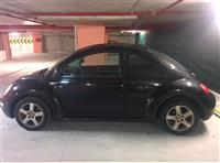VW NEW BEETLE-00 Full opr i napraven golem servis