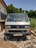 Kombe VW Transporter
