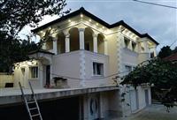Dekorativni lajsni i fasadni paneli