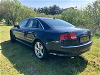 Audi A8 3.0 TDi Tiptronic Air Suspension Greece