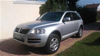 VW TOUAREG 3.0 TDI -05 od Germanija