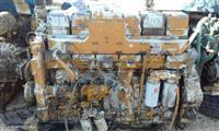 Motor kamis 19 b magirus 1013
