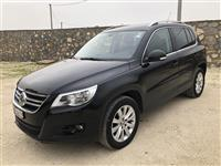 VW Tiguan 2.0tdi 4motion highiline