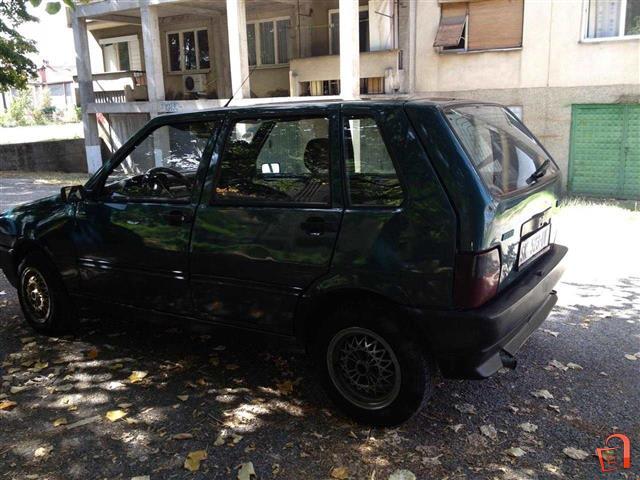 Pazar3 Mk Ad Fiat Uno For Sale Skopje Gjorce Petrov Vehicles