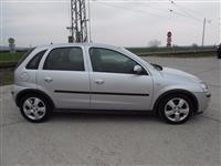 Opel Corsa 1,3 ctdi
