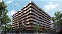 Stanovi od 33m2 do 135m2 vo nova zgrada na Praska