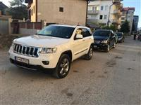 JEEP GRAND CHEROKEE UNIKAT