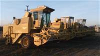 Nov uvoz New Holland kombajni od CH