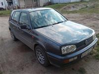VW Golf 3 1.4