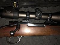 Lovecka puska karabin Zastava M70 kal. 7mm Rem Mag