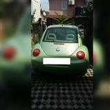 VW BEETLE BUBA -00