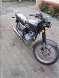 Motor Lingken 125cc
