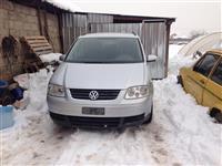 VW TOURAN 1.9 77KW 6 BRZINI 7 SEDISTA