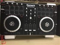Numark mix track Pro 2 controller