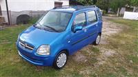 OPEL AGILA 1.0 B FULL AUTO FASHION GROUP PRODADENA
