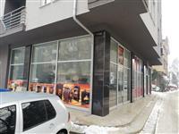 Dukan za izdavanje vo centar na Tetovo