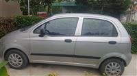 Chevrolet Spark 0.8L KLIMA