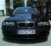 BMW 320D ODLICNO 136ks -00