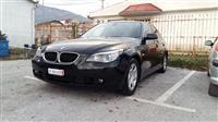 BMW 525d extra 6 benzin ITNO